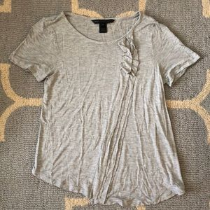 Marc by Marc jacobs gray t-shirt size M